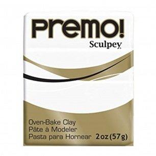 Sculpey Premo Blanc