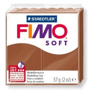 Fimo Soft 57 g caramel