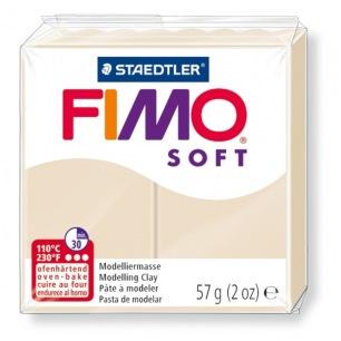Fimo Soft 57 g Sahara