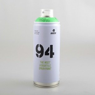RV-034 Vert Guacamole