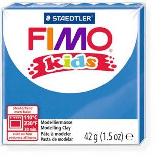 Fimo KIDS Bleu