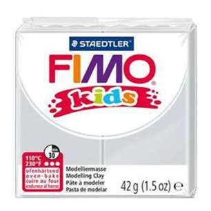 Fimo KIDS Gris clair