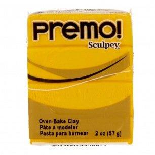 Sculpey Premo Jaune Cadmium