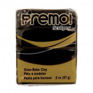 Sculpey Premo Noir