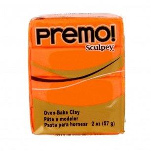 Sculpey Premo Orange