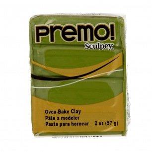 Sculpey Premo Vert Olive