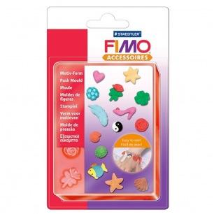 Moule FIMO mix