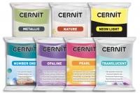 Pâtes polymères Cernit