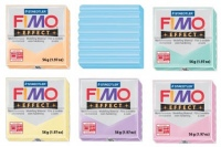 Pâtes à modeler Fimo Effect
