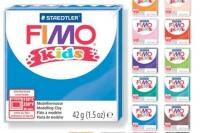 Pâtes à modeler Fimo Kids