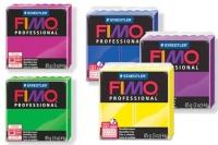 Pâtes à modeler Fimo Professional