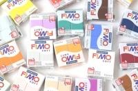 Pâtes polymères Fimo