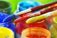 Peintures Darwi Acryl